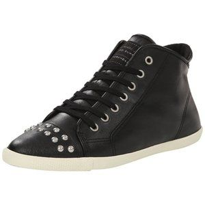 Marc By Marc Jacobs Cara studded high top sneakers